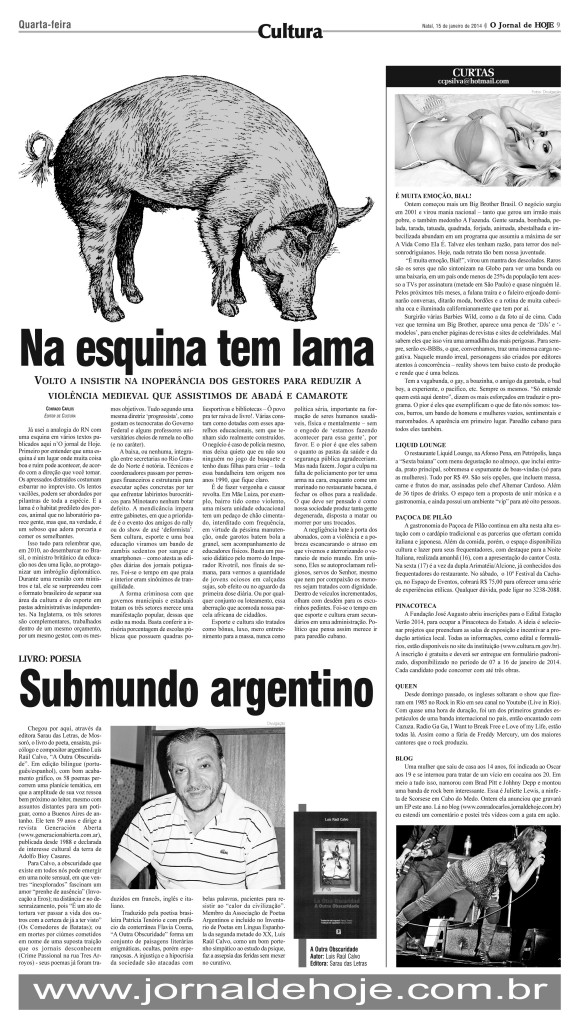 Cultura 15_01_2014