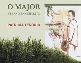 Capa Major José Tenório - Patricia Tenório - Maior
