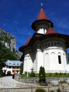Alba Iulia II