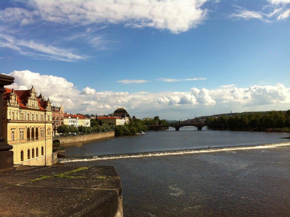 Praga III