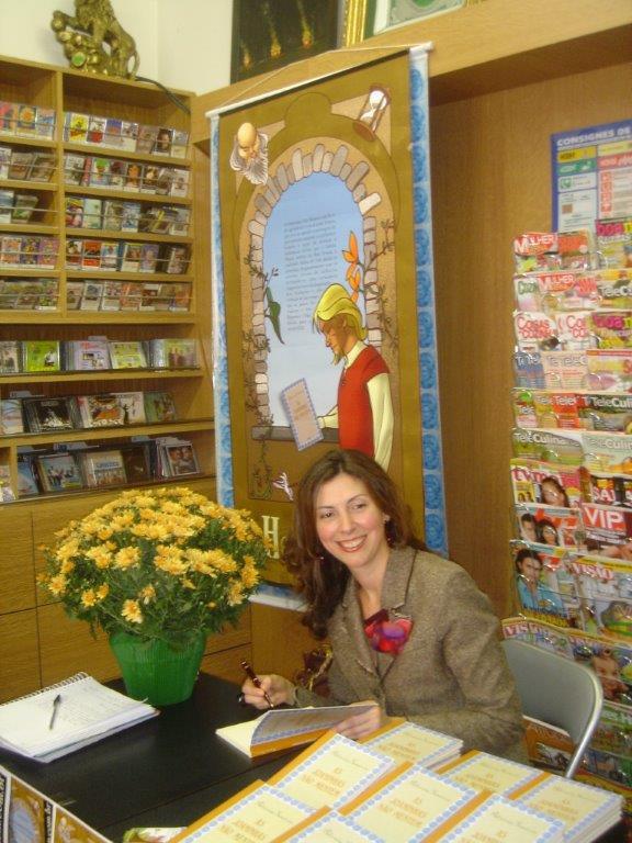 Joaninhas Paris 2006