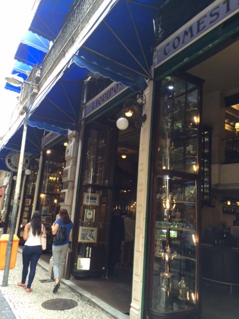 Café Colombo 1