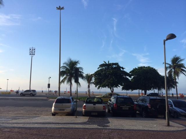 Copacabana 1 - Copacabana Praia