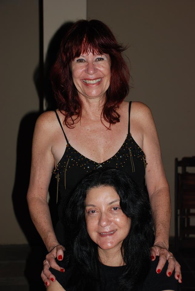 Karla Celene e eu, O lado de dentro das coisas