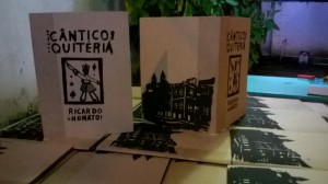 Cântico de Quitéria II - Ricardo Nonato