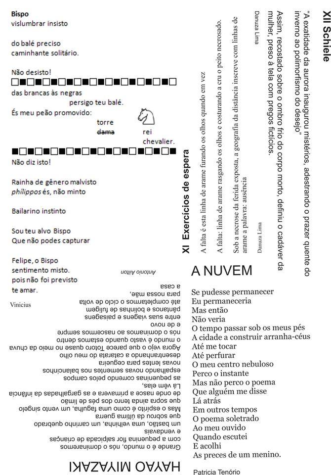 Círculo Poético de Xique-Xique III