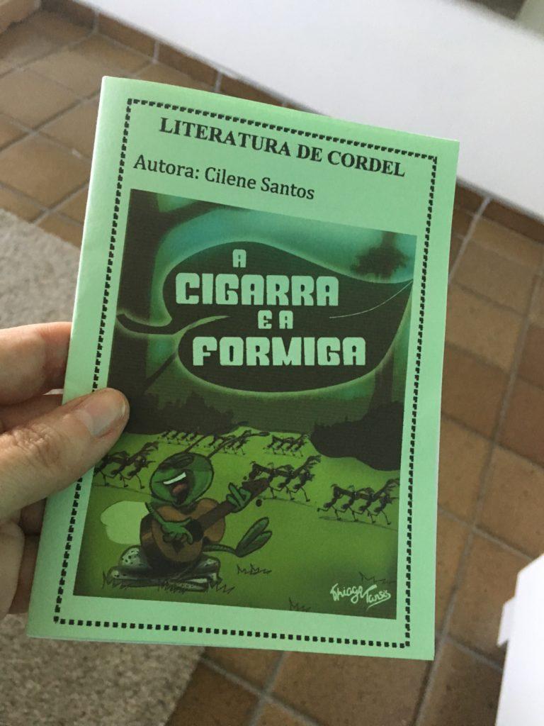 IMG_8510 - Livro Cilene